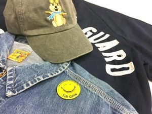 GIANT BABY    used&vintage clothing & culture & happy