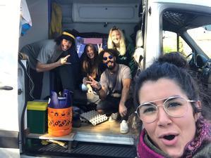 キャンプ旅行!! - 国際協力 グローバルに関わる海外ボランティア