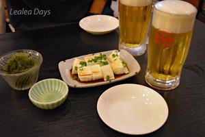 最後までオリオンビール@沖縄 2019.10 - Lealea Travel Days