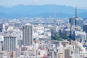 名古屋三越栄店 - 熱田観測所