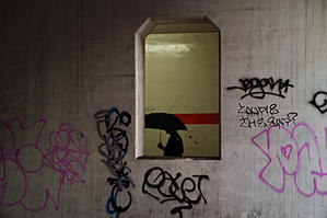 窓 - sudigital afterimage