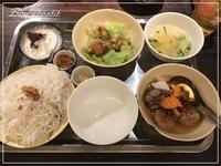 『CAMON(カムオーン)』で初ランチ@大阪/北浜 - Bon appetit!