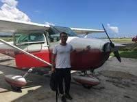 家族でボホール島観光 - ENJOY FLYING ~ セブの空