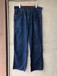 Buckle Back Engineer Pants - TideMark(タイドマーク) Vintage&ImportClothing