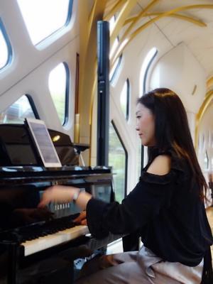 増田みのり Minori Masuda/Pianist