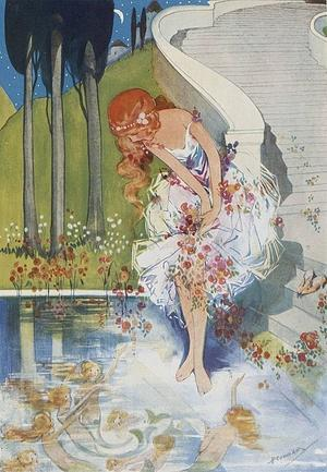 Hilda Cowhamの妖精 - Books