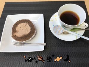 令和元年10月のおしゃべりカフェ - 光野デイサービスセンターブログです。