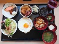 10/20,21 朝食バイキング@ドーミーイン姫路 - 無駄遣いな日々
