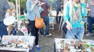 BBQパーティーは11月3日(日)です。 - 結婚相談室代表の喜怒哀楽日記