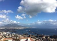 南イタリアユキキーナツアー1日目ナポリの奇跡 - ユキキーナの日記
