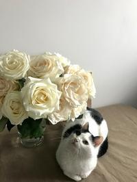 Lovely Holy's holidays - la petite couronne de fleur