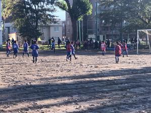 菊水オータムカップ U9 - 菊水サッカースポーツ少年団ブログ
