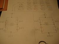 スライドスイッチでHブリッジ回路-中川製作所- - 美術・中川製作所