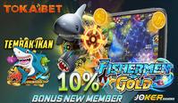Seribu Alasan Untuk Bermain Joker123 Game Ikan Online - Situs Agen Game Slot Online Joker123 Tembak Ikan Uang Asli
