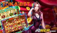 Kebanjiran Bonus Agen Slot Joker123 Online Terbaik - Situs Agen Game Slot Online Joker123 Tembak Ikan Uang Asli