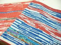 手織りで雑貨(リジット機) - アトリエひなぎく 手織り日記
