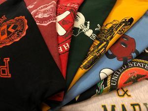 MADE IN U.S.A.!Sweat!! P.S.)本日、火曜日は営業しております!!(マグネッツ大阪アメ村店) - magnets vintage clothing コダワリがある大人の為に。