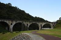 眼鏡橋から陸前高田へ - ちわりくんのありふれた毎日III
