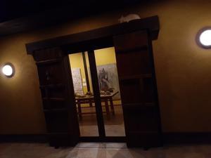 動物たちの楽園展閉幕 - スズキヨシカズ幻燈画室