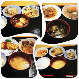 先週のお昼ご飯 まとめてUP - ミミのつぶやき(イエローガーデン金沢白山)