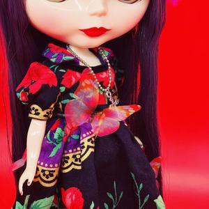 Hi, I am Drusilla - たえかのチャットダイアリー