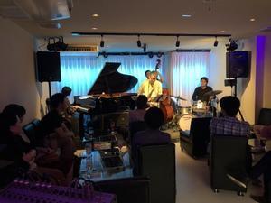 広島 ジャズライブカミン  Jazzlive Comin 本日22日火曜日の催し - Jazzlive Comin(ジャズライブ カミン)広島  薬研堀のジャズスポット