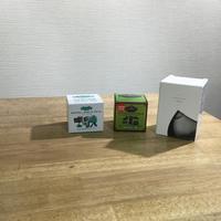 個性がいろいろデリケートクリーム - シューケア&リペア工房 横浜高島屋