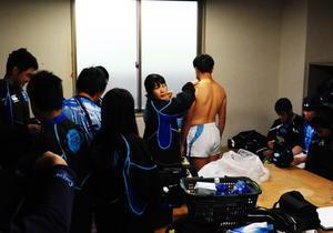 高体連北海道予選決勝・写真 - 旭川龍谷高校 ラグビーフットボール部