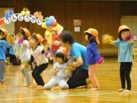 マゴちゃん運動会 - うまこの天袋