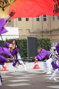 第四回横浜よさこい祭り 【5】 - 写真の記憶