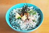 #72 中原水産 - チッキィのおいしい淡路島