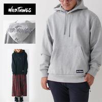 WILD THINGS [ワイルドシングス] REF HOODY [WT19141N] スエットパーカー・スエット・ジャケット・MEN'S/LADY'S - refalt blog