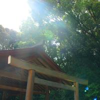 皆様の「夢」が届きますように。by 宗像大社 - Miemie  Art. ***ココロの景色***