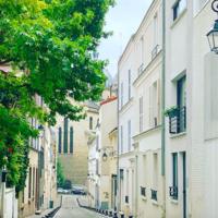 ビュットカイユでパリ散歩 - keiko's paris journal <パリ通信 - KSL>