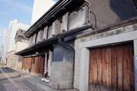 駆け足で巡る宇都宮市 その2 ~ 旧篠原家住宅 - 「趣味はウォーキングでは無い」