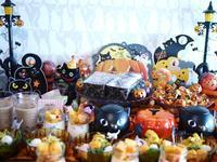 2019年10月22日ゆきねこハロウィンニャーティー本日開催。 - ゆきねこ猫家族