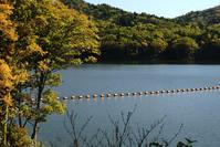 当別ダム(ふくろ湖) - お茶にしませんか2