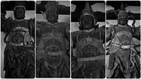 黄檗山万福寺の四天王には圧倒される - スポック艦長のPhoto Diary