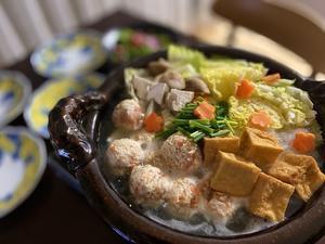 博多水炊きスープ - sweet+