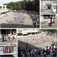 第69回ひのくま幼稚園うんどう会=2019.10.20= - ひのくま幼稚園のブログ