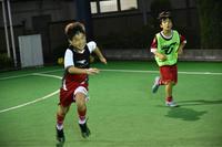 ボールを動かして引きつける。 - Perugia Calcio Japan Official School Blog