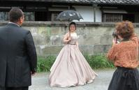 結婚式の前撮り - 商家の風ブログ