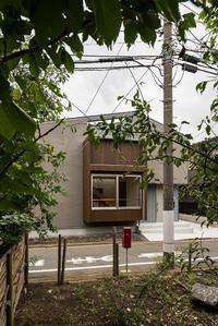 機能と形 - atelier kukka architects