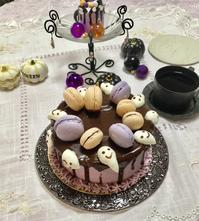 ネット発表会❣️生徒さんの作ったケーキ - 恋するお菓子