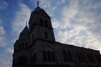 駆け足で巡る宇都宮市 その3 ~ カトリック松が峰教会 - 「趣味はウォーキングでは無い」