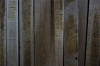 ホワイトオーク鋸目痕 - SOLiD「無垢材セレクトカタログ」/ 材木店・製材所 新発田屋(シバタヤ)