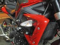 ストリートトリプル675からのHP4でスーパーレッジェーラのシャレオツ三昧!(笑) - バイクパーツ買取・販売&バイクバッテリーのフロントロウ!