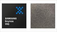 サムスン、従来より20%高速なプロセッサExynos 990&5GモデムExynos Modem 5123を発表 - 電池屋