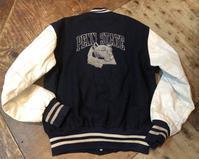 10月26日(土)入荷!!90sPENN STATE VERSITY JACKET !HOLLOWAY  スタジャン!Made in U.S.A - ショウザンビル mecca BLOG!!