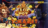 Game Judi Slot Joker123 Pemberi Kemenangan Setiap Hari - Situs Agen Game Slot Online Joker123 Tembak Ikan Uang Asli